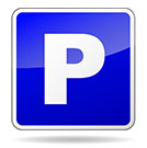 Location icons_parking