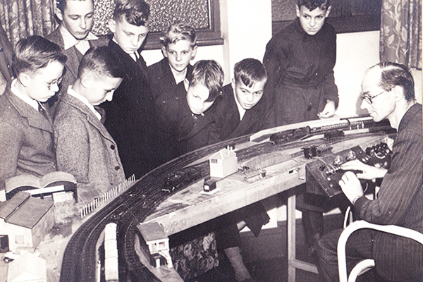 Bedford Model Engineering Society