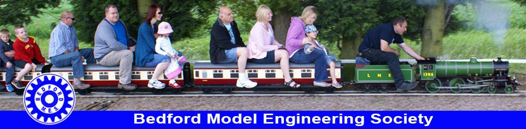 Bedford Model Engineering Society
